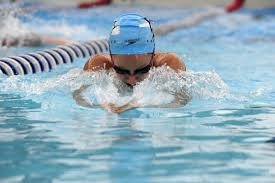 Beginner's Swim