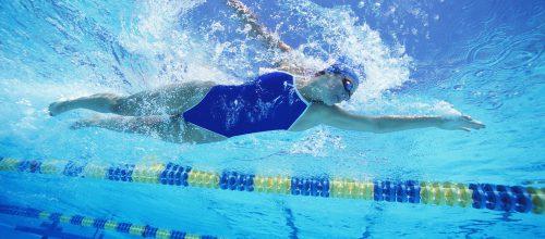 Swim Fit