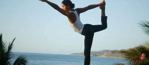 Yogawise